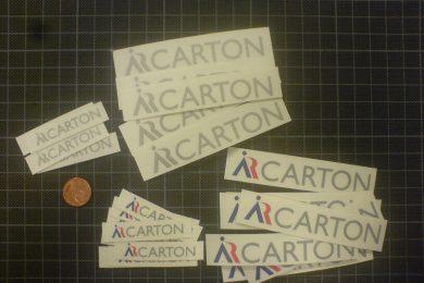 A&P_Carton