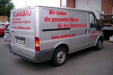 Saalbau