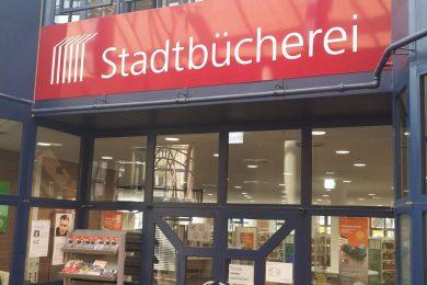 Stadtbuecherei_Schild