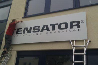 Tensator Schild 02
