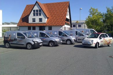 editho_Fahrzeugflotte